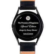 Mr. Jones The Promise of Happiness Automatic Special Edition