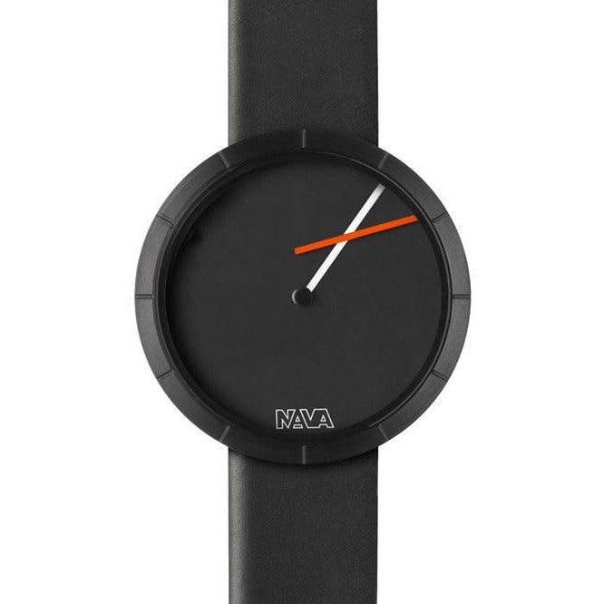 Nava Tempo Libero Black 36mm