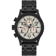 Nixon 38-20 Chrono Black Forest