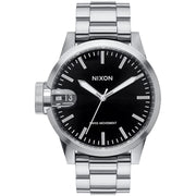 Nixon Chronicle 44 SS Black