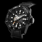 Nubeo Catalyst Automatic Spheroid Black