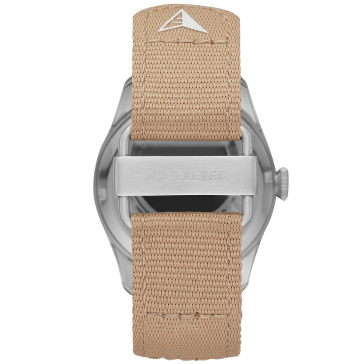 One Eleven CBOE2029 Solar Field Watch Desert