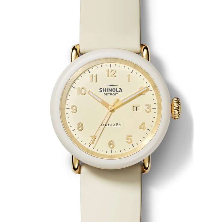 Shinola Detrola 43mm The Au Yeah