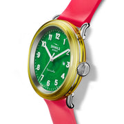 Shinola Detrola 43mm The Gummy Worm