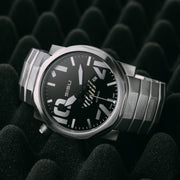SISU Bravado A1-50-SS Swiss Automatic Ltd. Edition