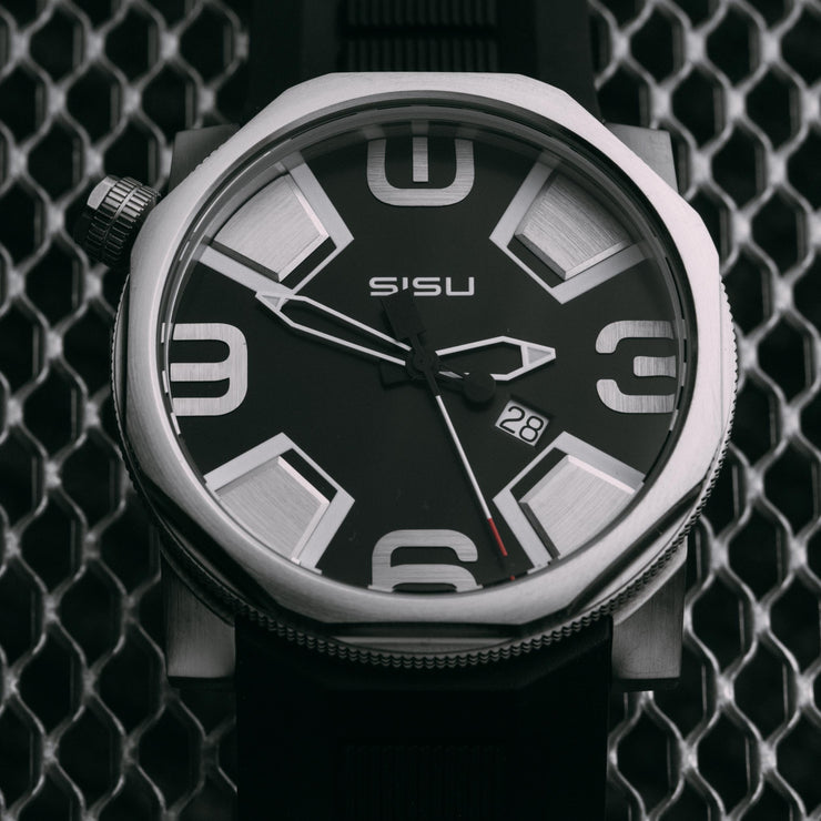 SISU Bravado BQ4-50-RB CROSS Swiss Limited Edition