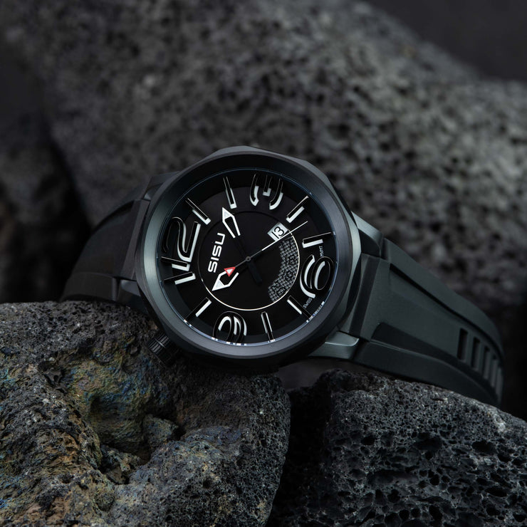 SISU Guardian GQ4-50-RB Eclipse Swiss Limited Edition