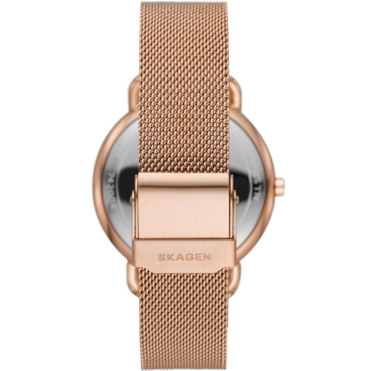Skagen SKW2931 Horizont Multifunction 36mm Rose Gold