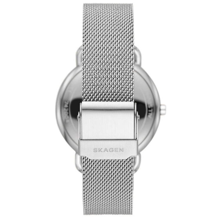 Skagen SKW2947 Horizont Multifunction 36mm Silver Blue Mesh