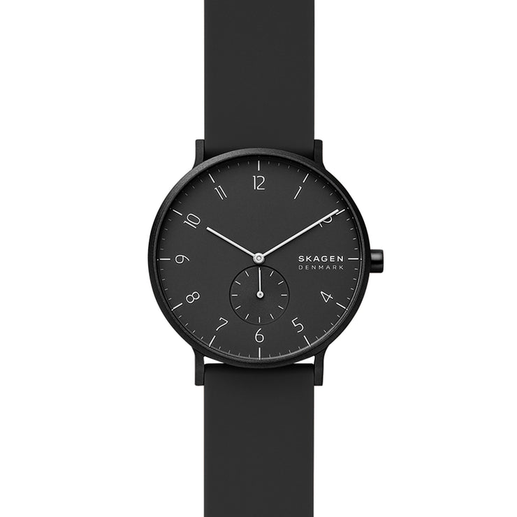 Skagen SKW6544 Aaren Kulor 41mm Black