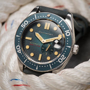 Spinnaker Croft Automatic Blue