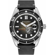 Spinnaker Croft Automatic Black