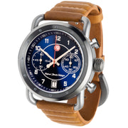 Szanto Icon Roland Sands Signature Chronograph Blue Tan