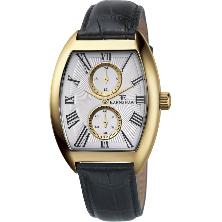 Thomas Earnshaw Holborn Gold Black