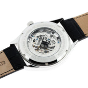 Thomas Earnshaw Armagh Automatic Silver Black White