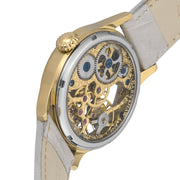 Thomas Earnshaw Bauer Mechanical Champagne