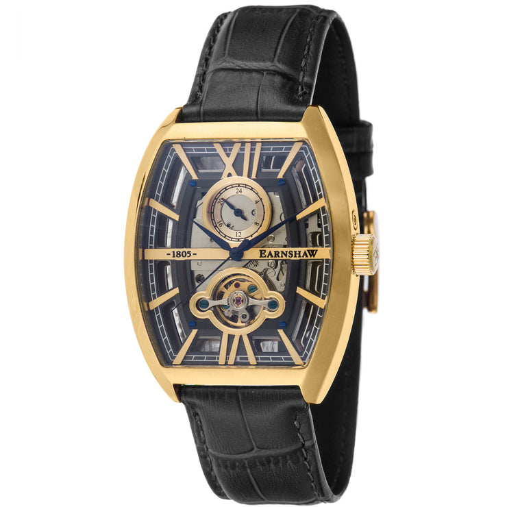 Thomas Earnshaw Holborn Boulton Automatic Gold