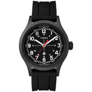 Timex Todd Snyder Military Black