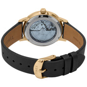 Timex Celestial Opulence Automatic 38mm Gold Black