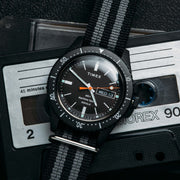 Timex Todd Snyder Maritime Sport All Black