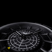 UNDONE Batman Quantum Automatic Black Limited Edition
