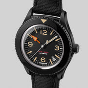 Undone Basecamp Automatic Blackout