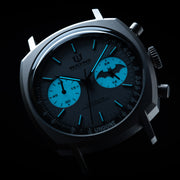 Undone Batman Chronograph Dark Knight Limited Edition