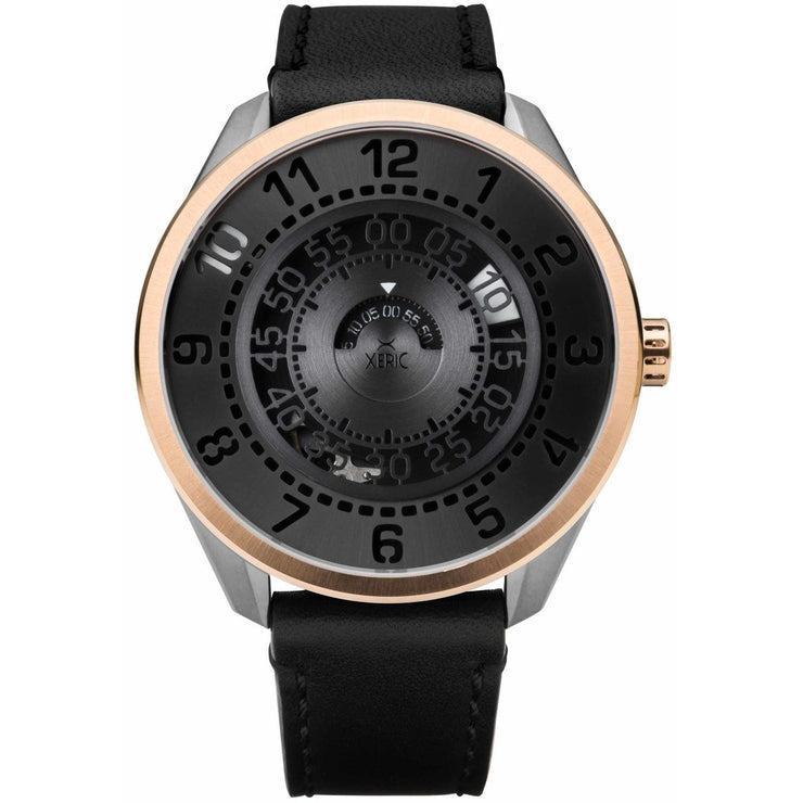 Xeric Cypher Automatic Tritium Rose Gold Limited Edition