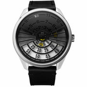 Xeric Decypher Automatic Black Yellow Limited Edition