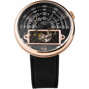Xeric Halograph II Automatic Rose Gold Limited Edition