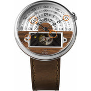 Xeric Halograph II Automatic Rosewood Limited Edition