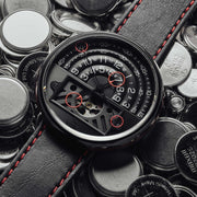Xeric Halograph II Automatic Blood Moon Limited Edition