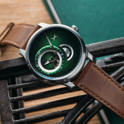 Xeric Regulator Automatic Dark Forest