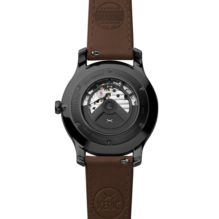 Xeric Regulator Automatic Iron Tiger