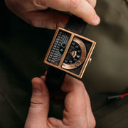 Xeric Soloscope II Automatic Copper Black Limited Edition
