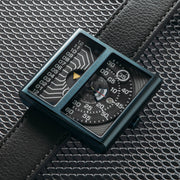 Xeric Soloscope II Automatic Blue Slate Limited Edition