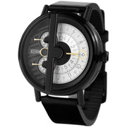 Xeric Soloscope RQ Black White