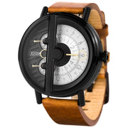 Xeric Soloscope RQ Black Tan