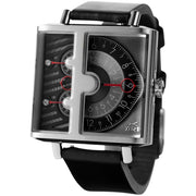 Xeric Soloscope SQ Silver Black