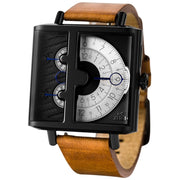 Xeric Soloscope SQ Black Tan