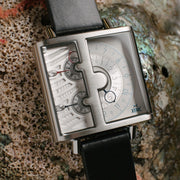 Xeric Soloscope SQ Black Silver