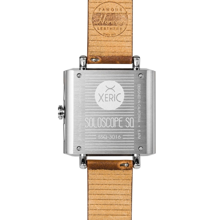 Xeric Soloscope SQ Tan Silver