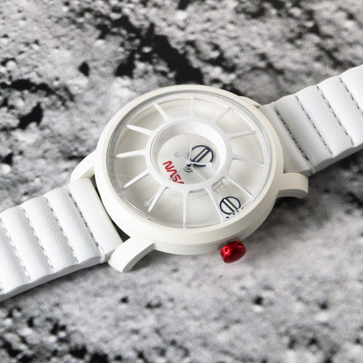 Xeric Trappist-1 Automatic NASA Edition Apollo 11