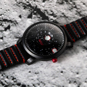 Xeric Trappist-1 NASA Edition Black Hole