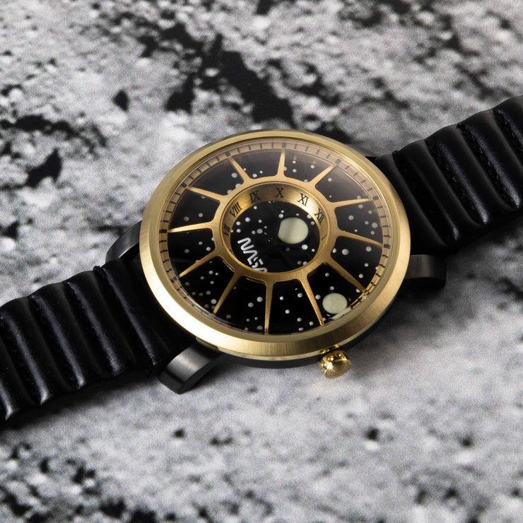 Xeric Trappist-1 NASA Edition James Webb