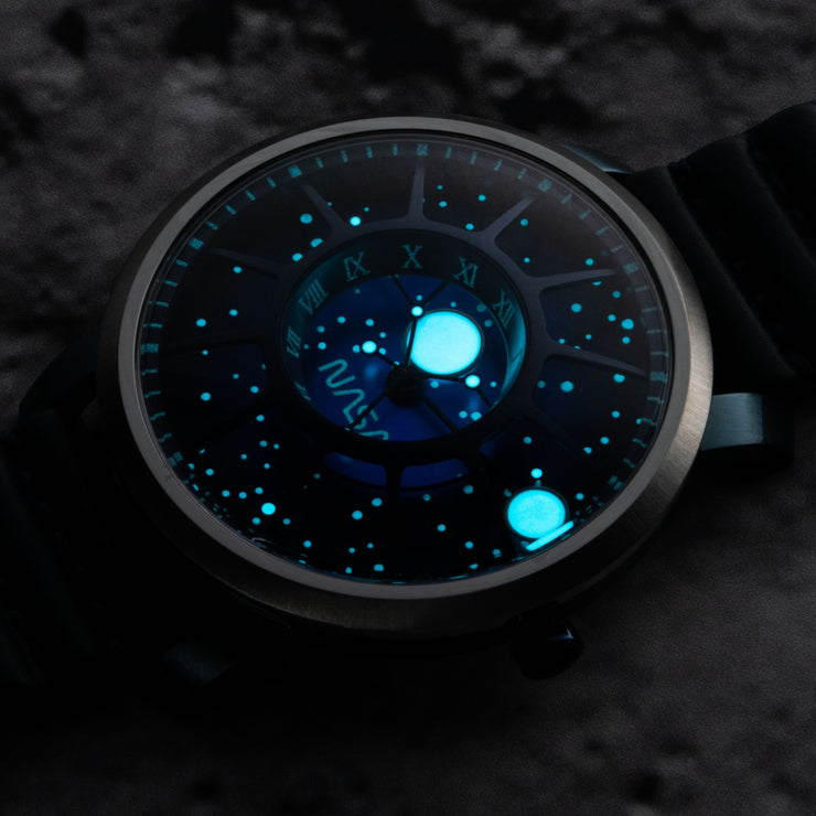 Xeric Trappist-1 NASA Edition Neutron Star