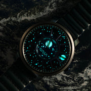 Xeric Trappist-1 Automatic NASA Edition Neutron Star