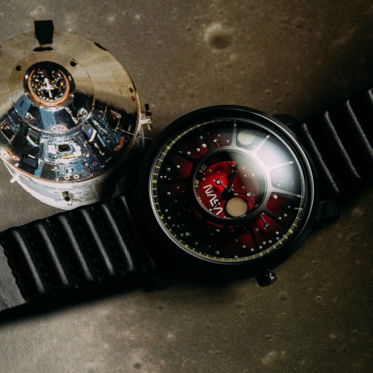 Xeric Trappist-1 NASA Edition Red Dwarf