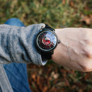 Xeric Trappist-1 Automatic NASA Edition Red Dwarf