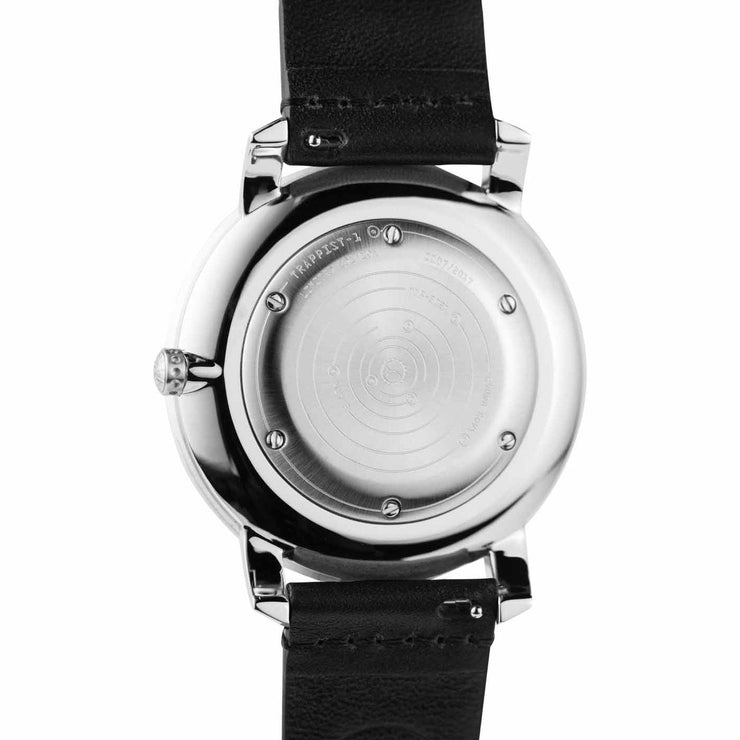 Xeric Trappist-1 Moonphase Silver Black